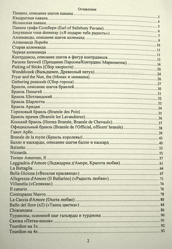 сборник схем и описаний